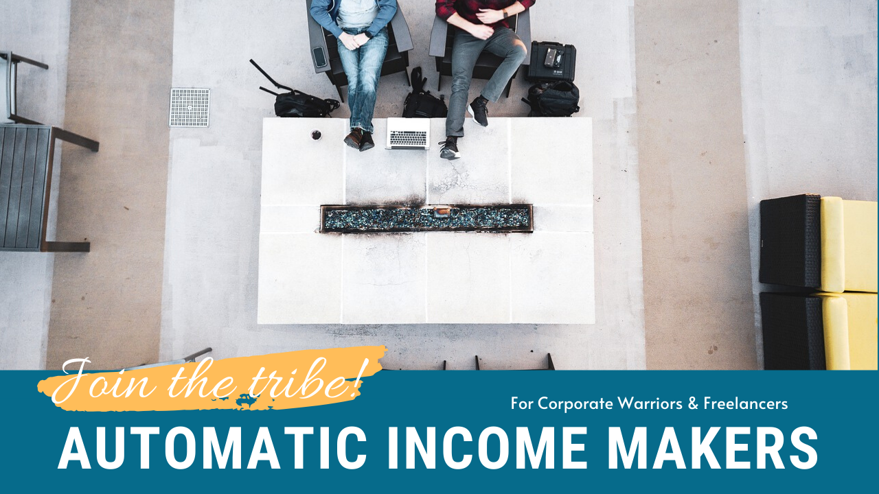AUTOMATIC INCOME MAKERS (1)